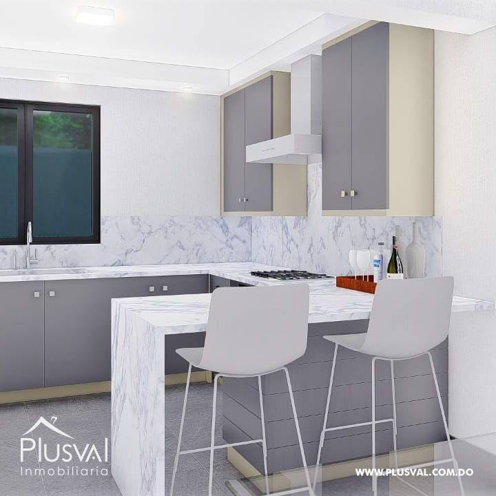 Proyecto de casas en venta 171899