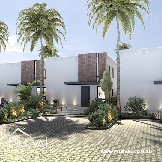 Villas en Juan Dolio