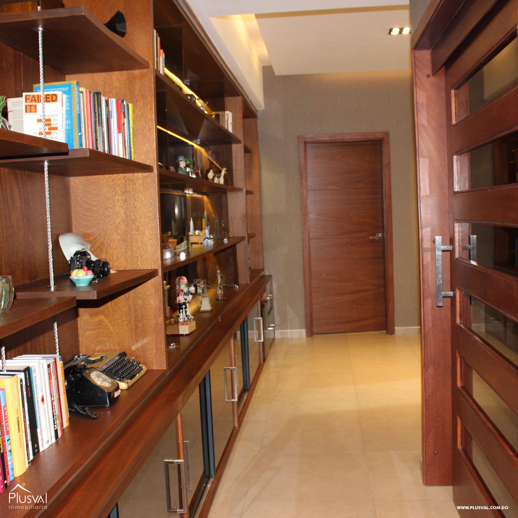 Magnifico Apartamento tipo Ph en venta, Serralles 168917