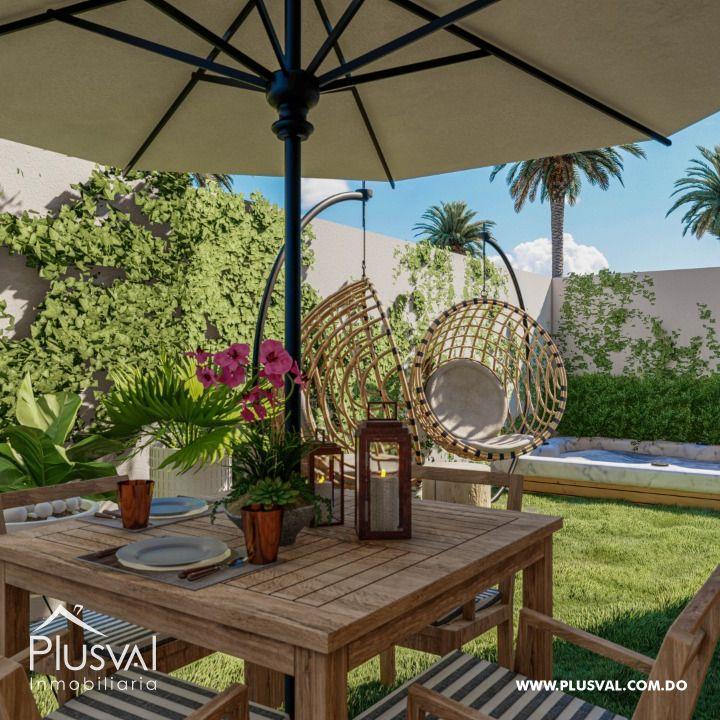 Apartamentos en Venta, con confortable estilo, en Punta Cana 181061