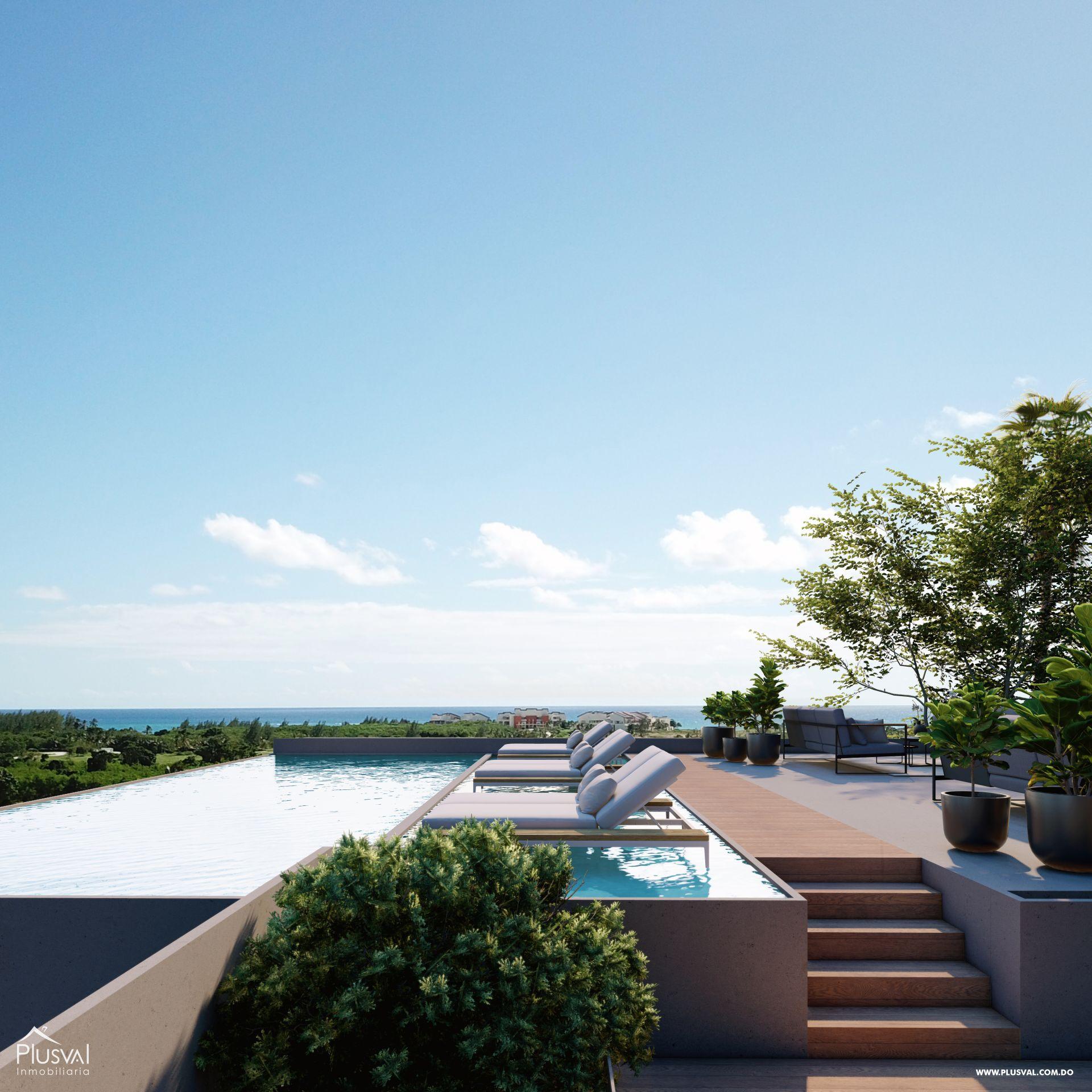Apartamentos en venta, en Cap Cana 159927