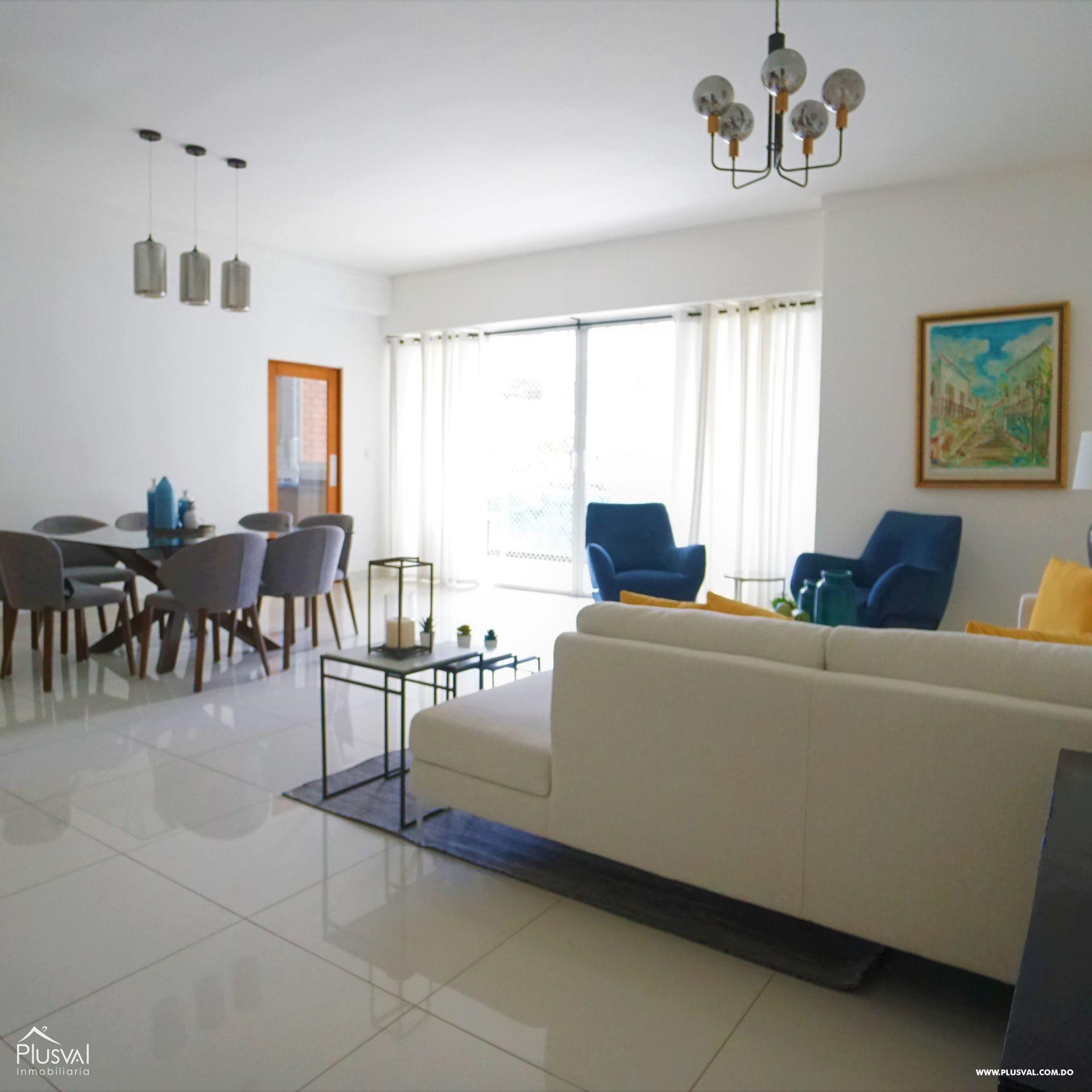 Apartamento en venta, Paraíso. 170509
