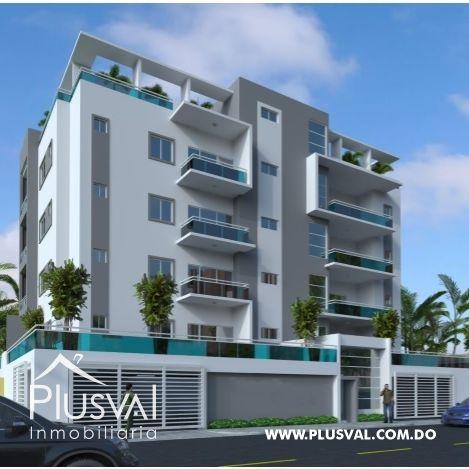 Apartamento en venta  2 Hab. con Ascensor