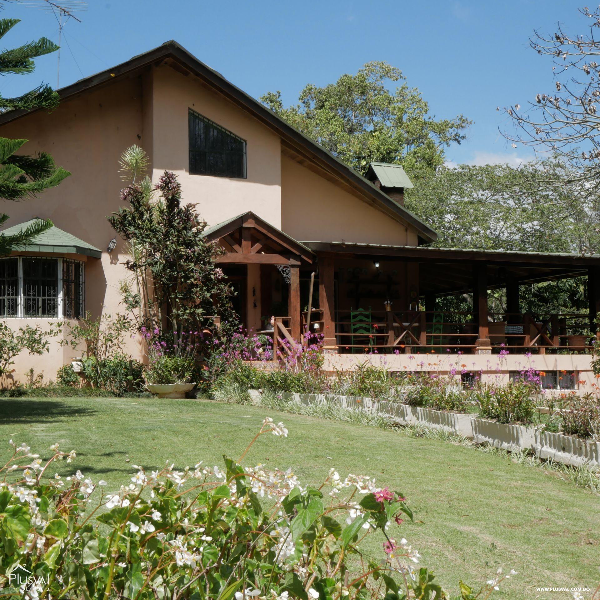 Casa en Venta, Manabao