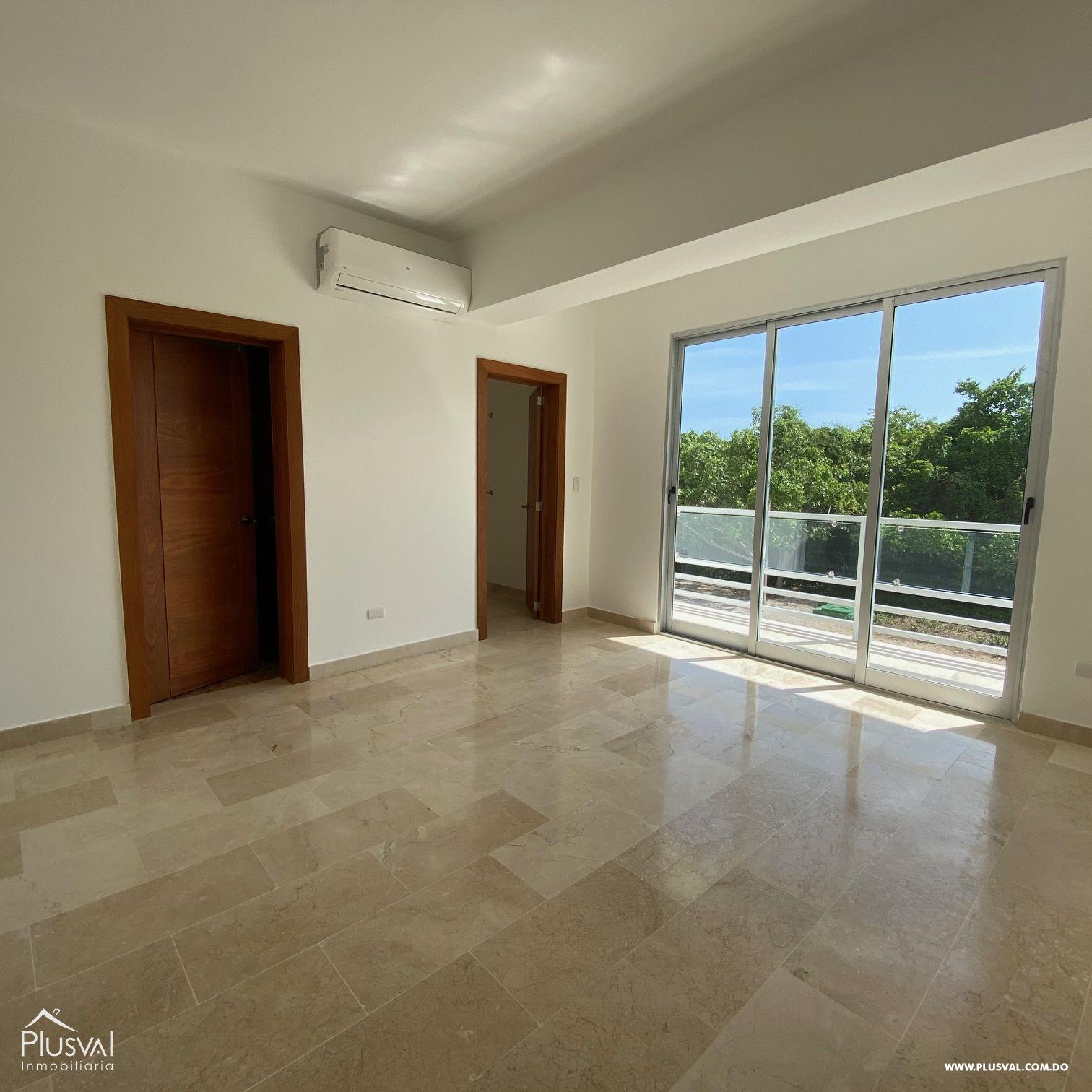 Apartamento en venta, en Puntacana Village 152478