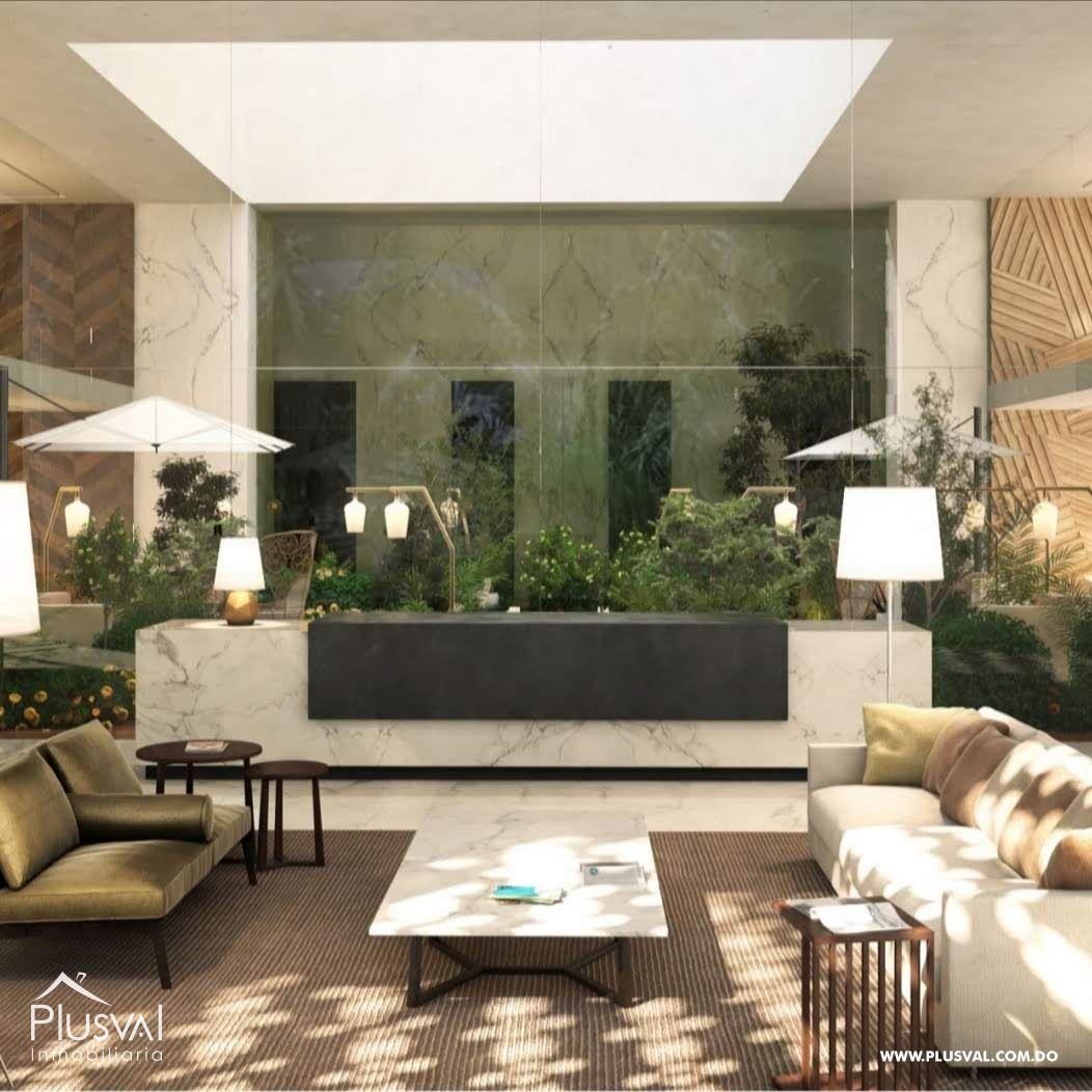 Apartamento en venta, La Esperilla 171156