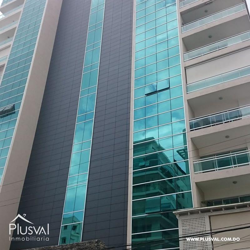 Moderna Torre de Apartamentos en venta en Naco 170978