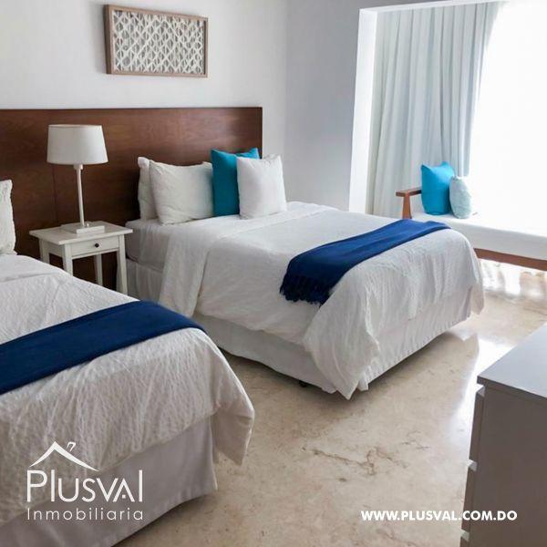 Apartamento amueblado primera linea de Playa en Las Terrenas 188237