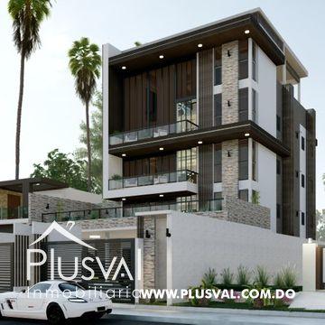 Residencial Exclusivo en Prado Oriental, Santo Domingo Este