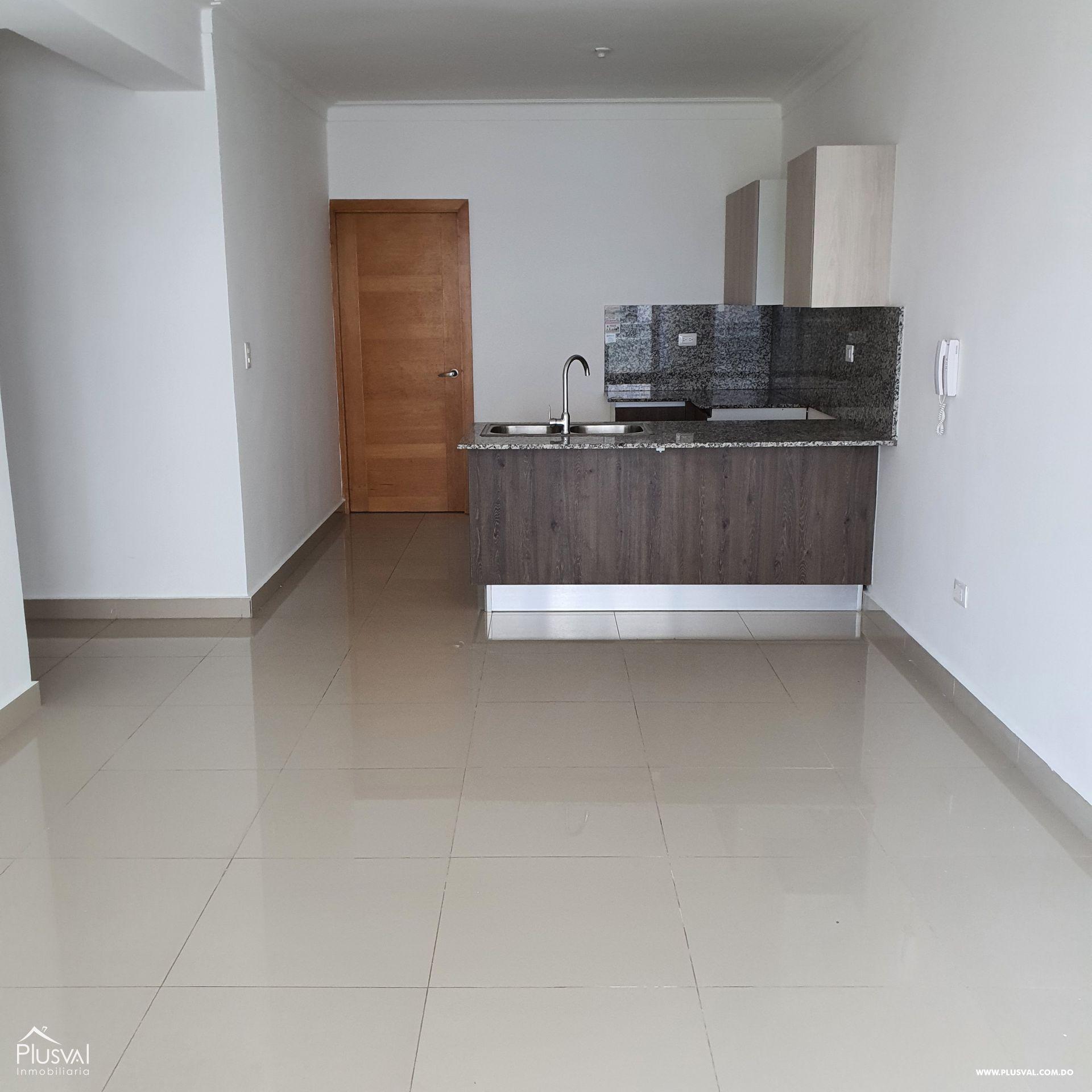 Apartamento en alquiler en Naco con excelente distribucion