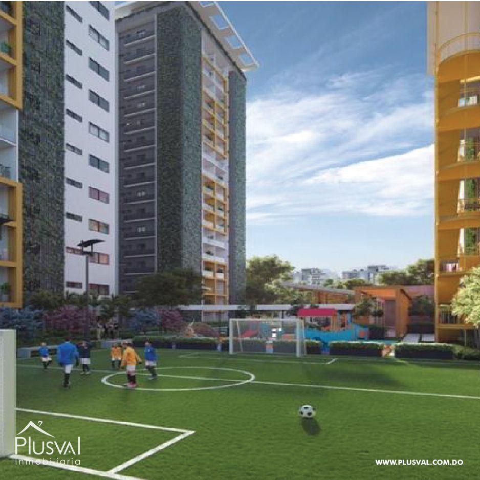 Apartamento en Venta, Av. Independencia 176250