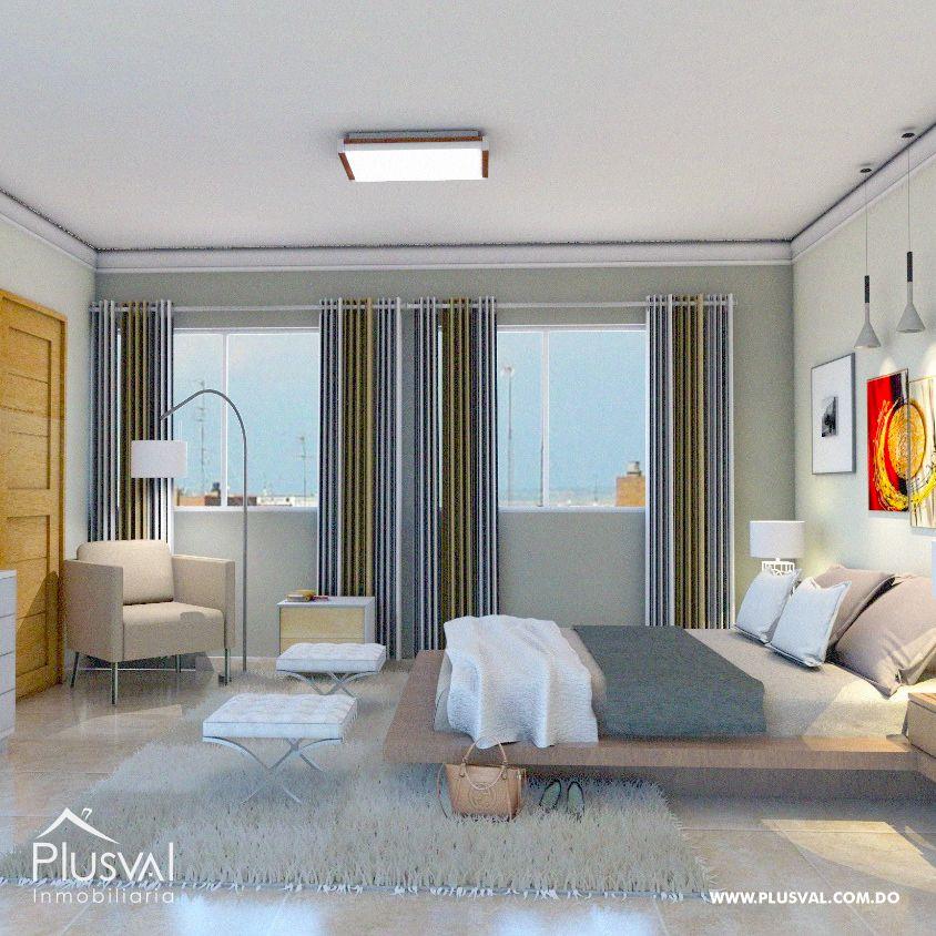 Apartamento en Venta, Urb. Tropical 169424