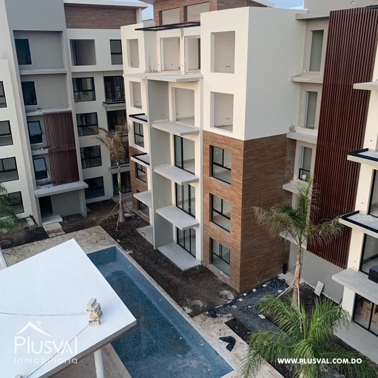 Apartamentos en venta, Punta Cana 183903