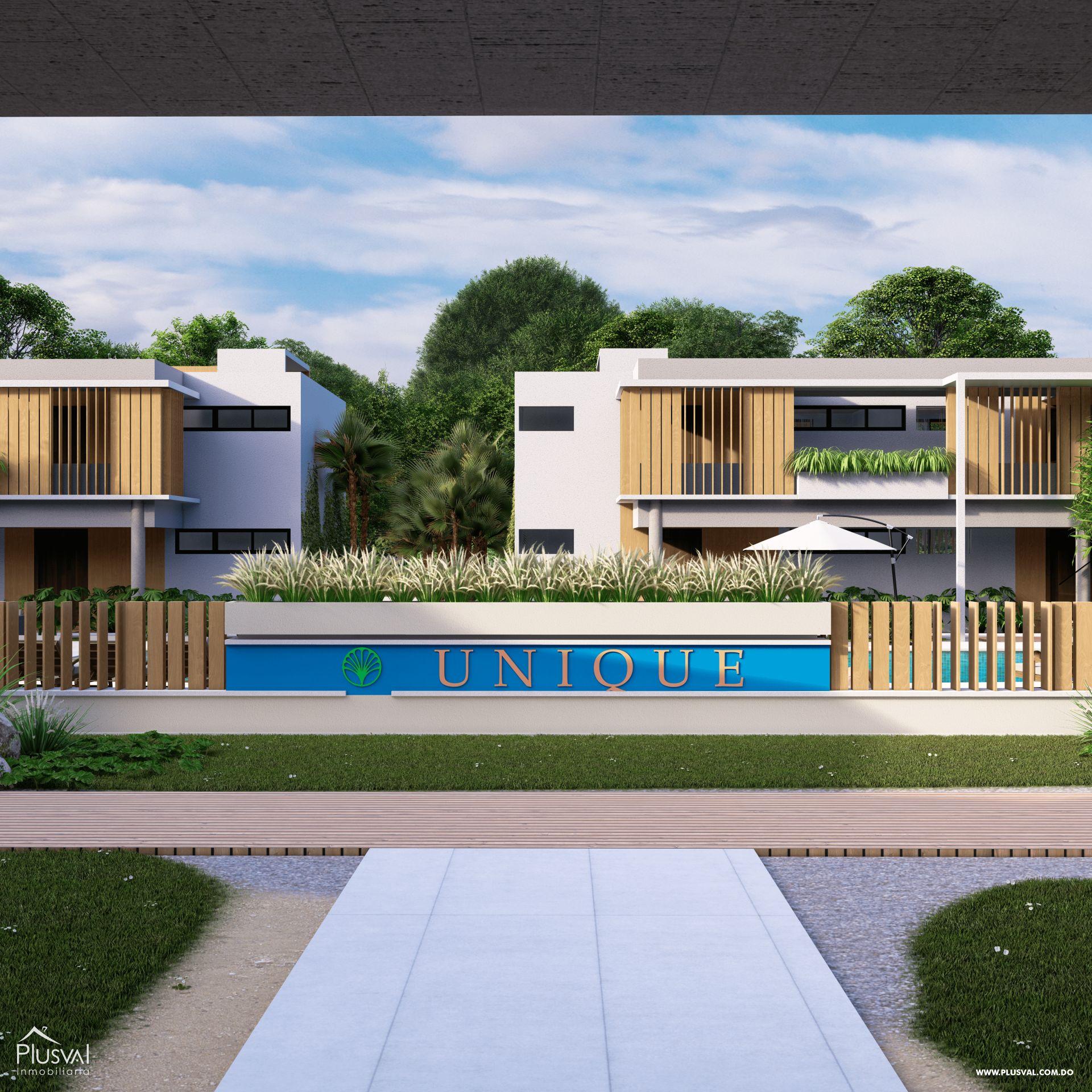 Apartamentos de 1 y 2 Habitaciones en Venta, en la zona de Punta Cana 181168