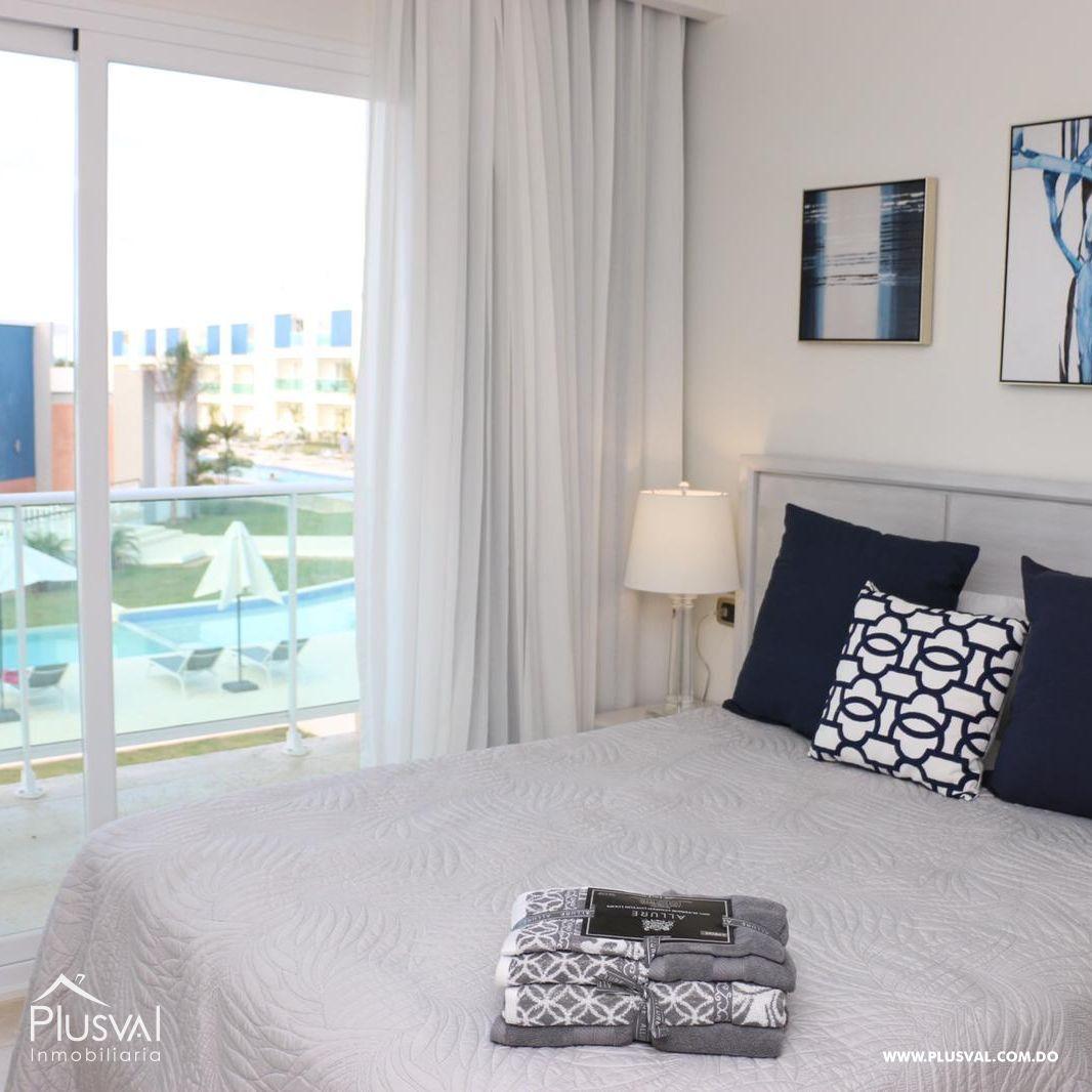 Apartamento de venta en complejo turistico. 155246