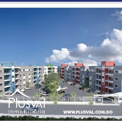 Proyecto de apartamento en Don Honorio 180810