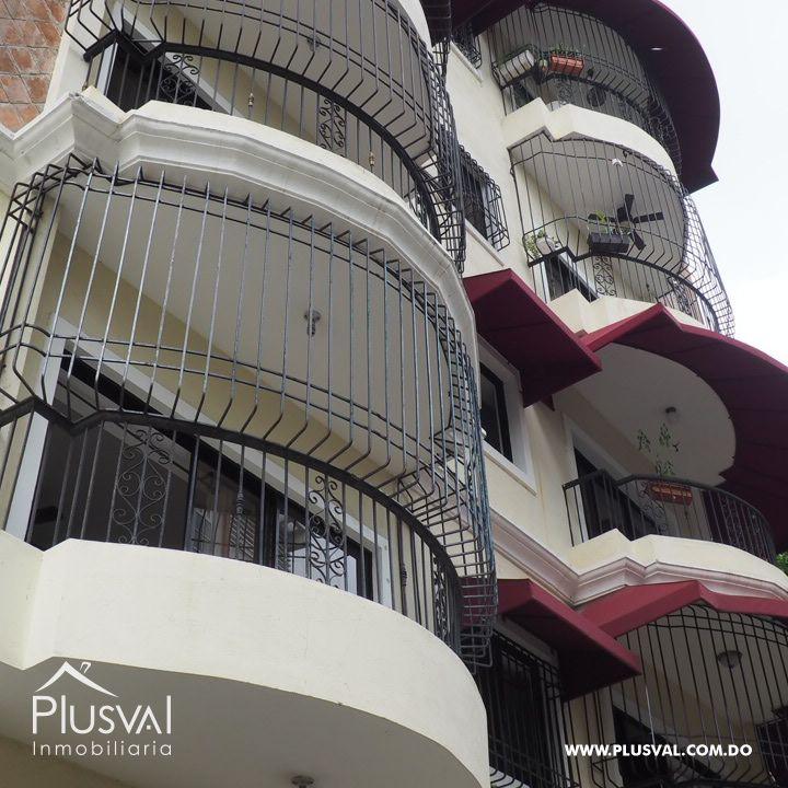 Apartamento en Alquiler, Mirador Norte 190357