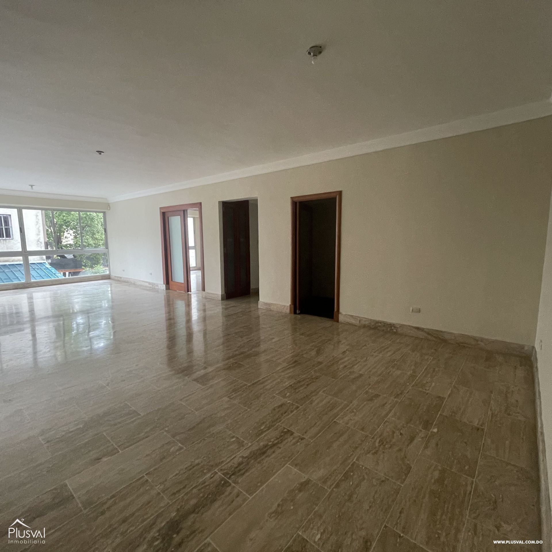 Apartamento en alquiler, Naco 185479