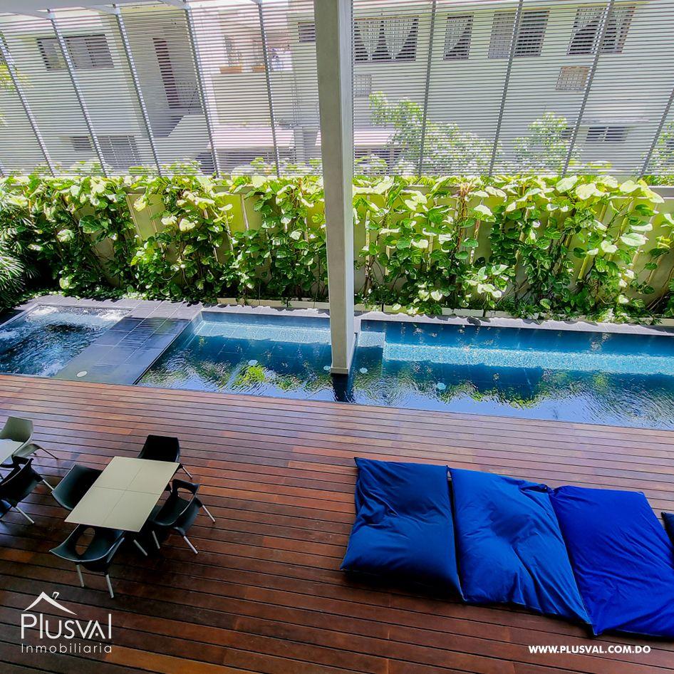 Apartamento en Venta en Paraíso 172832