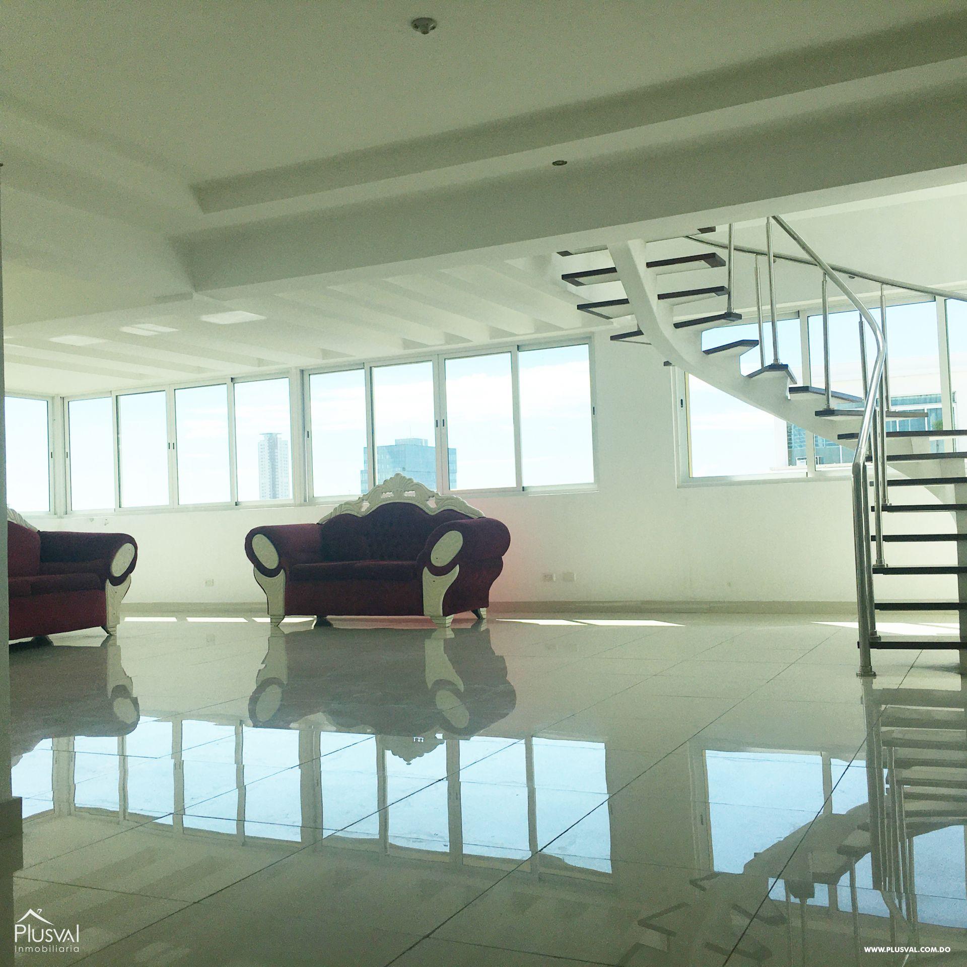 Penthouse en venta, Mirador Norte 169499