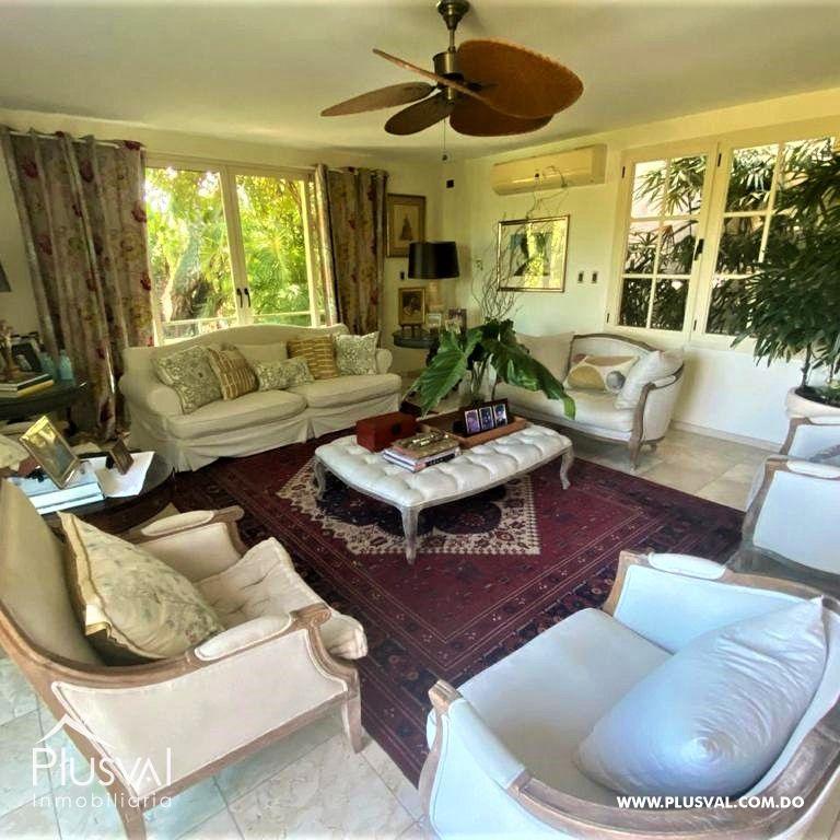 Casa de lujo en venta Arroyo Hondo Viejo 165341