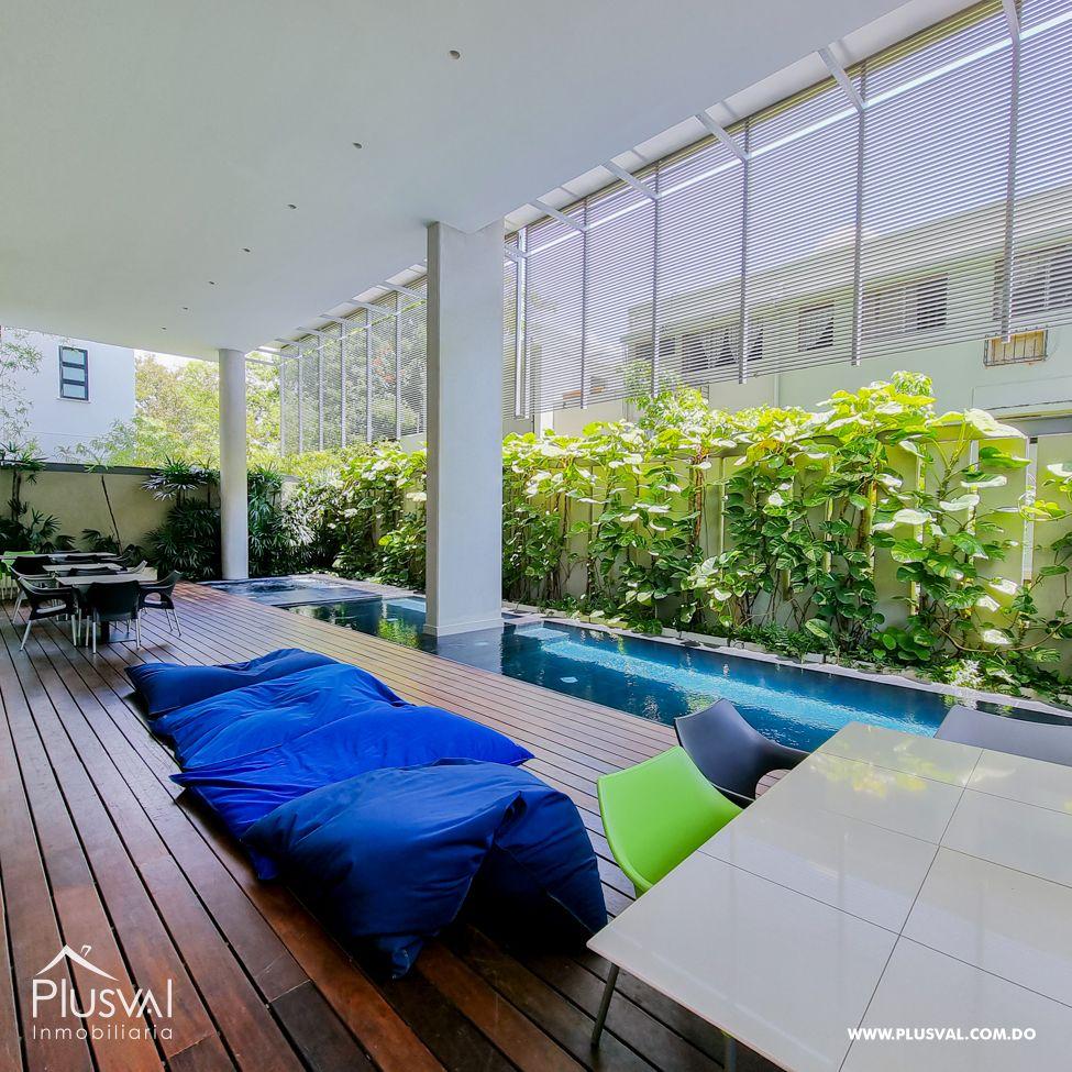 Apartamento en Venta en Paraíso 172827