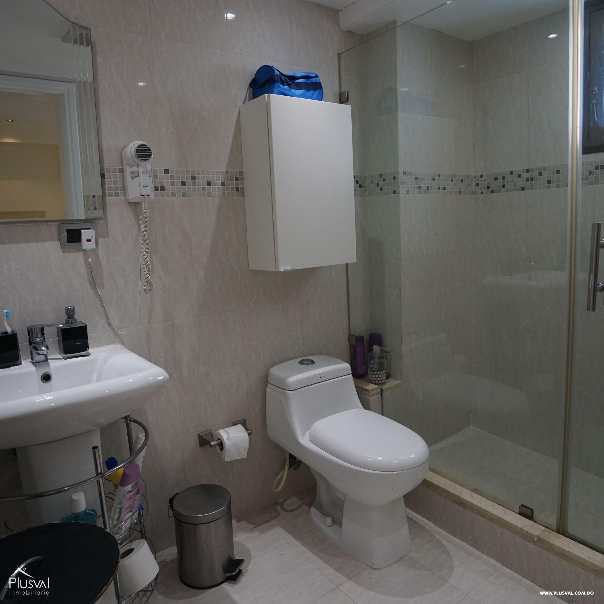Lujoso apartamento en VENTA en Zona Residencial de NACO 182973