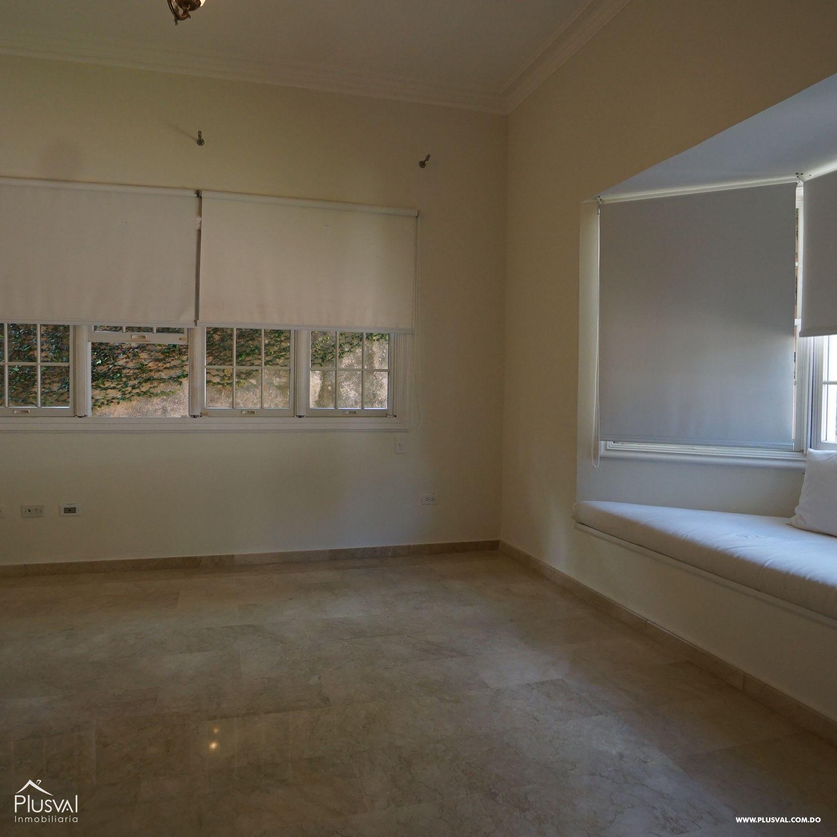 Casa Los Pinos 156108