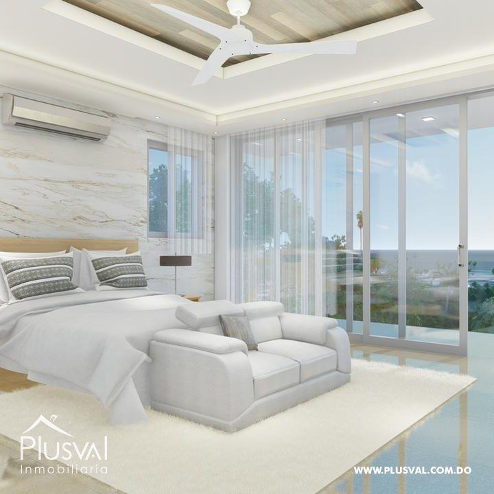 Exclusivo Apartamento en Venta en Playa Cabarete 163354