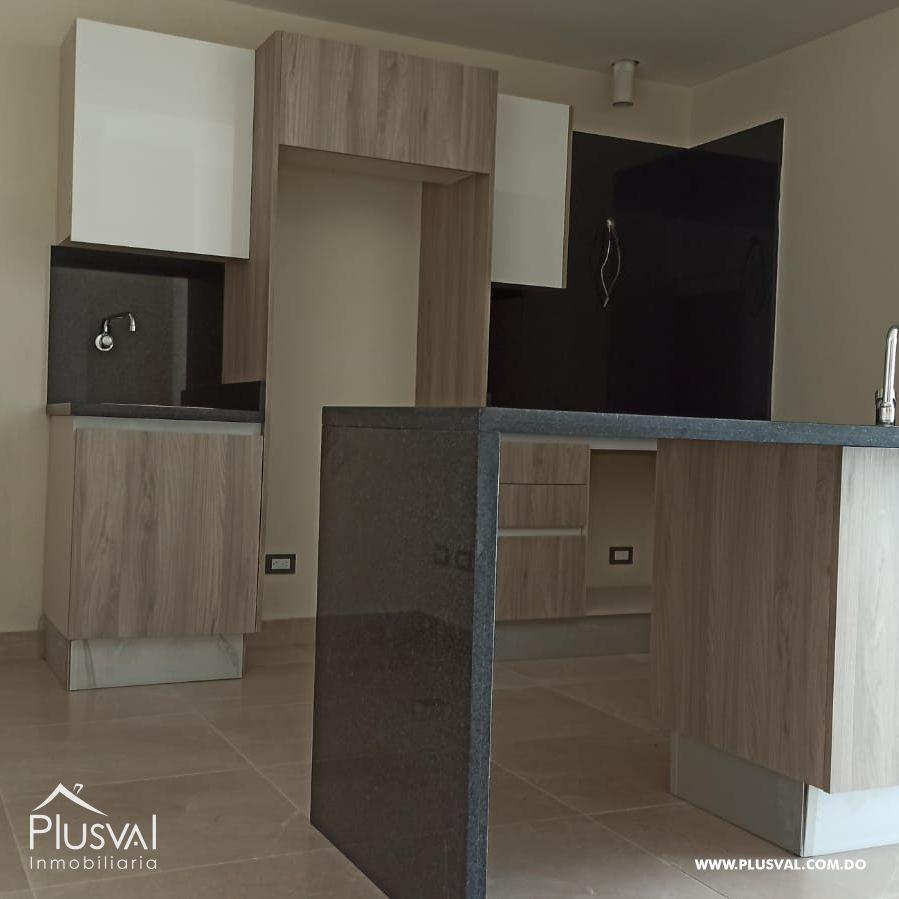 Apartamento en alquiler en la esperilla 180017