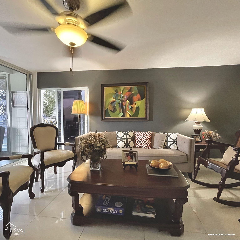 Apartamento Moderno con Terraza con Excelente Localización en Arroyo Hondo 188886