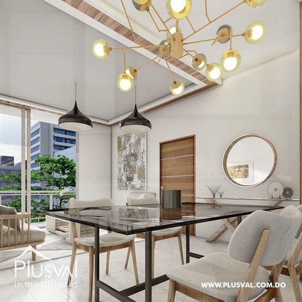 Apartamento en la Autopista de San Isidro con ascensor  y terraza privada 185710