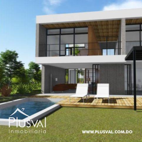Villas a la venta en proyecto turístico Playa Nueva , La Romana 155694