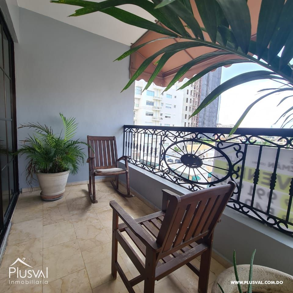 Apartamento en Venta, Bella Vista 180210