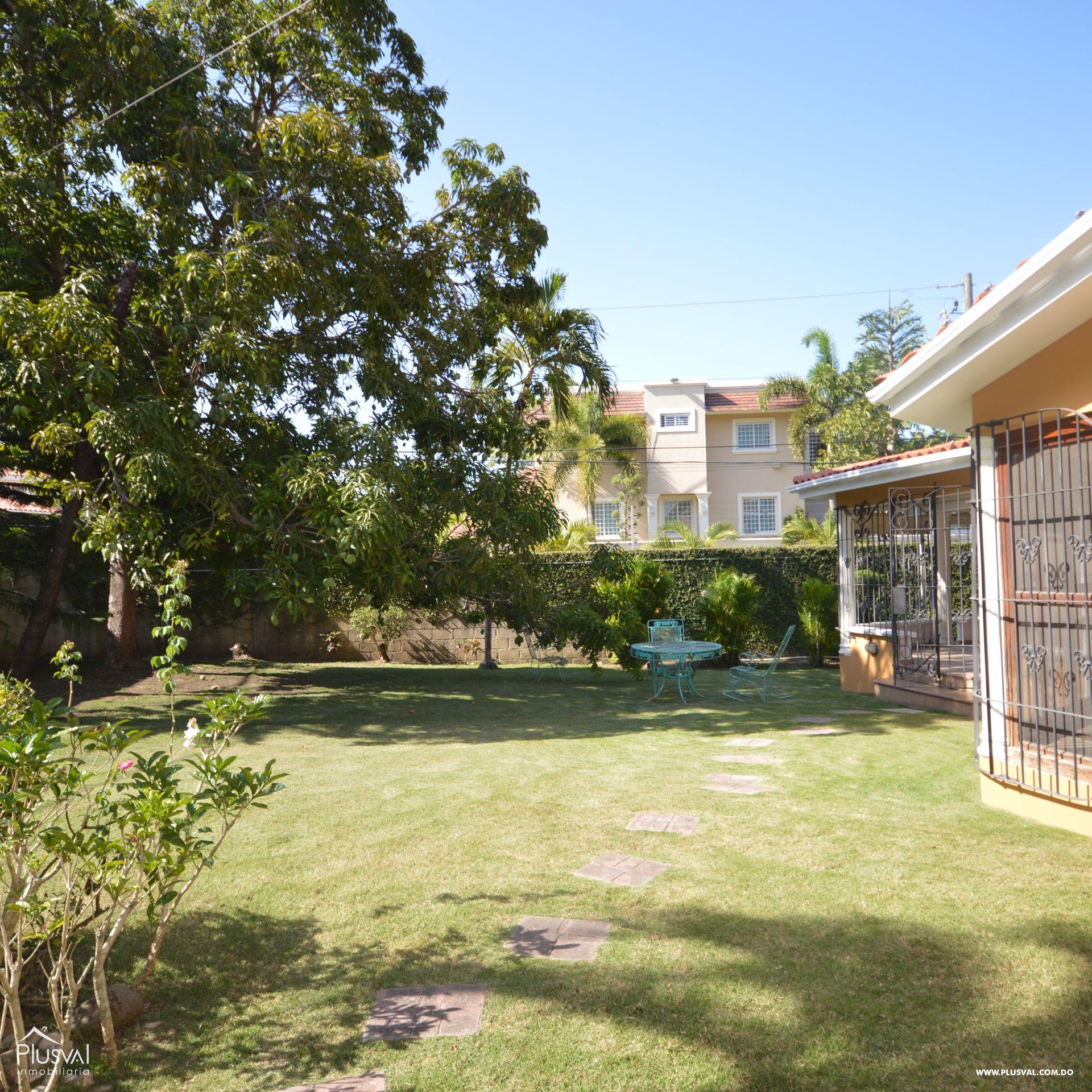 Casa en venta, Altos de Arroyo Hondo III