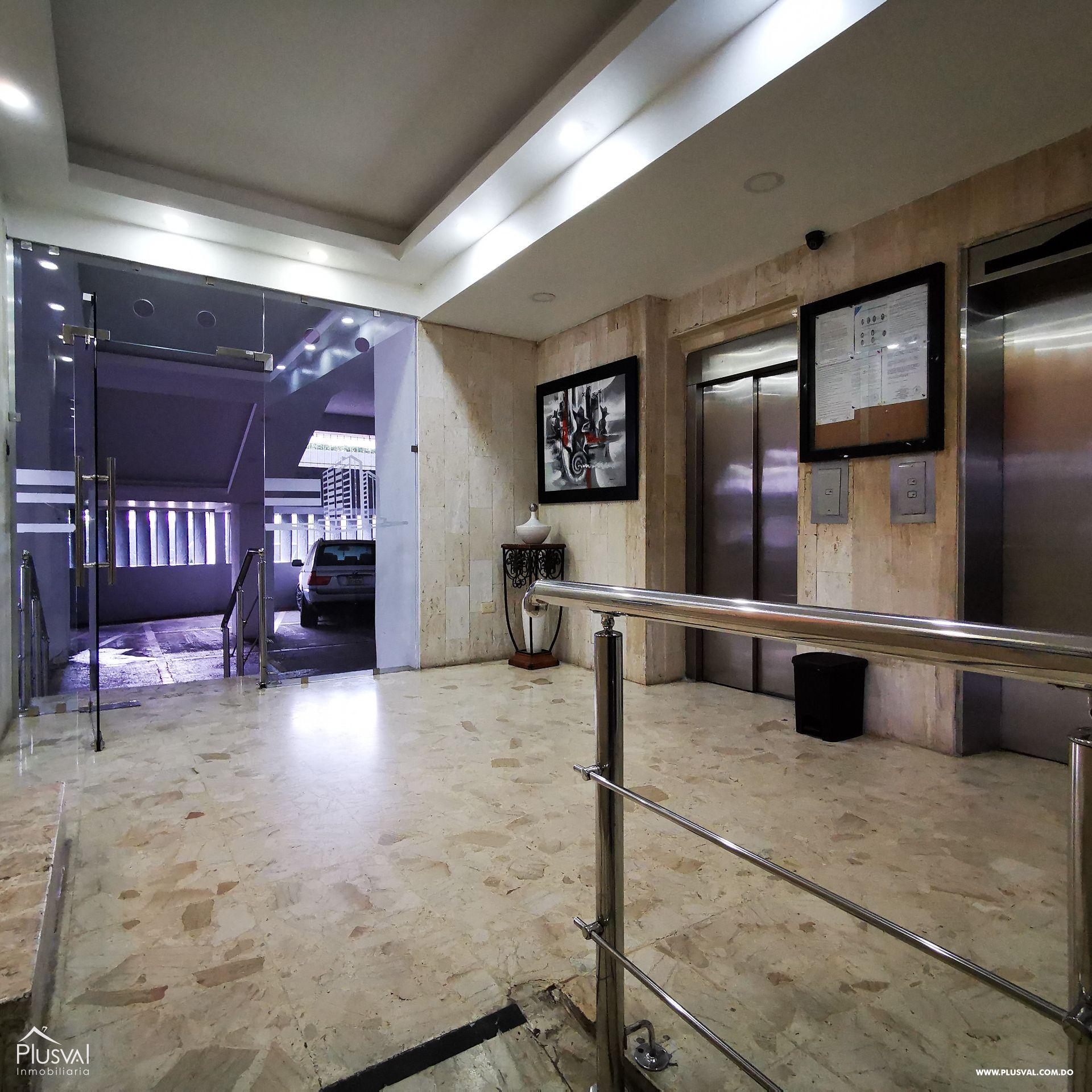 Penthouse de Oportunidad en Piantini con las Mejores Areas Sociales de la Ciudad 162090