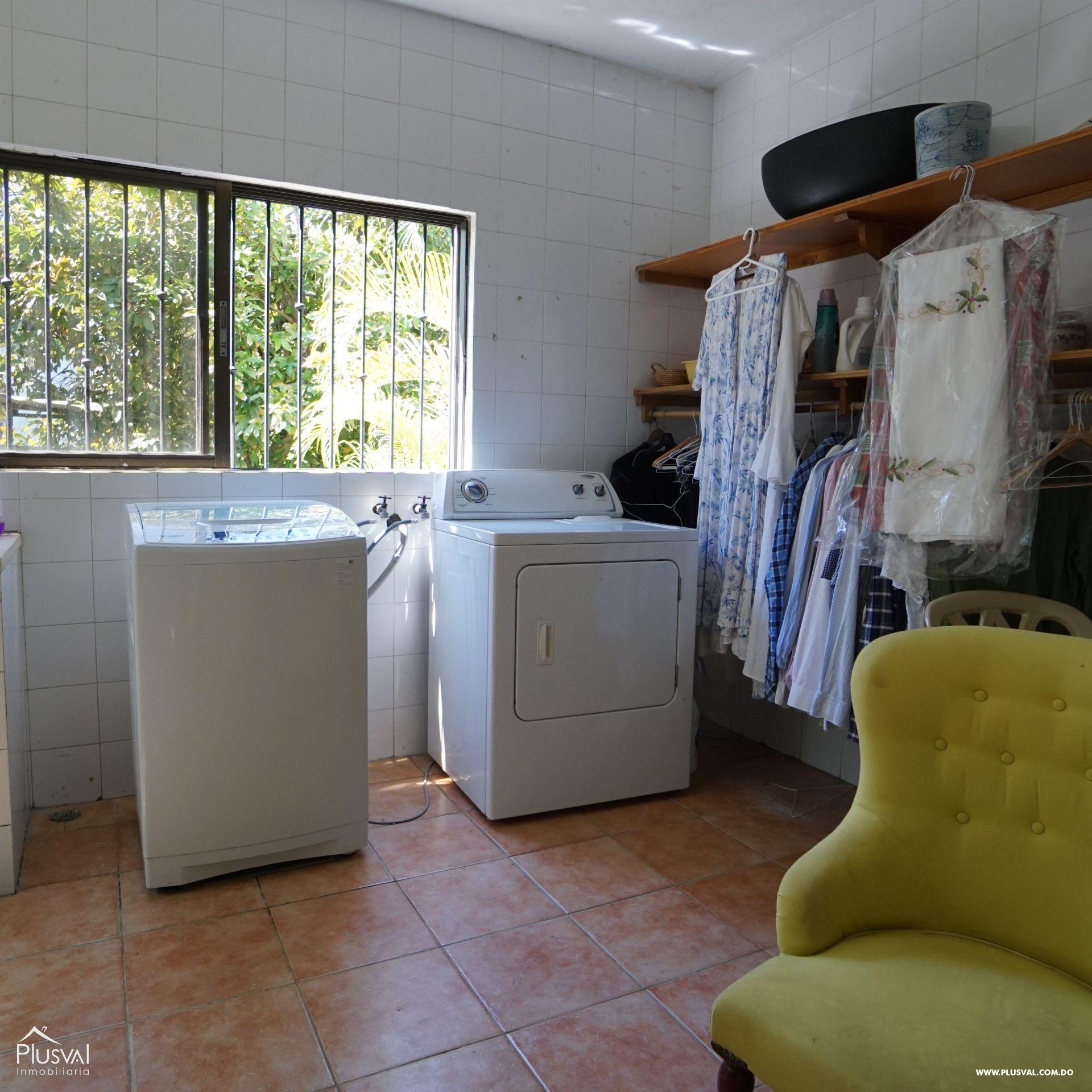 Casa de lujo en venta Arroyo Hondo Viejo 165361