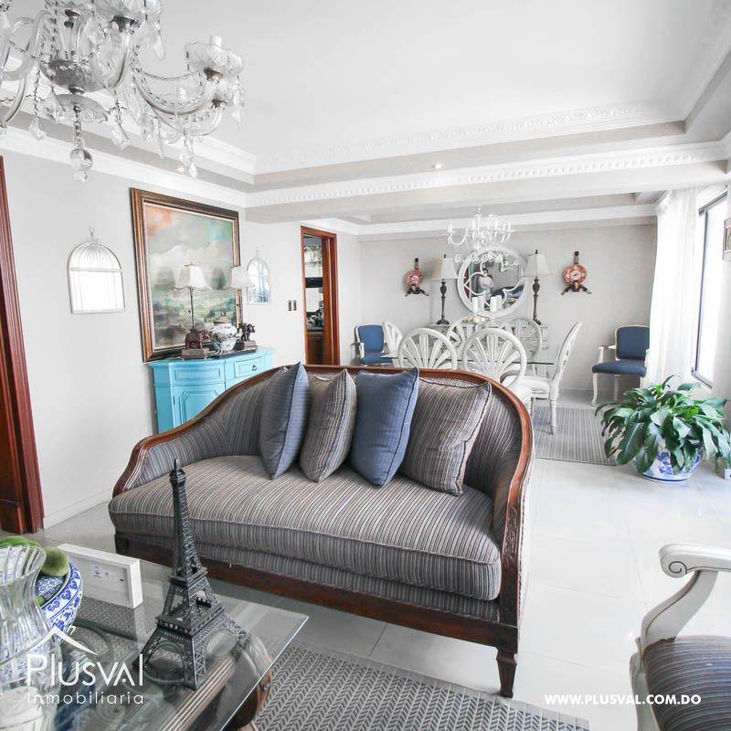 Venta apartamento de dos niveles en Paraiso