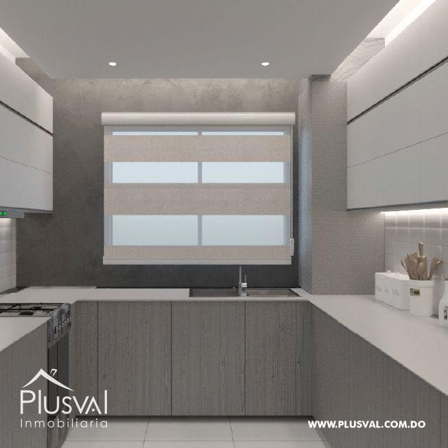 Proyecto residencial en Venta, Serralles 186022