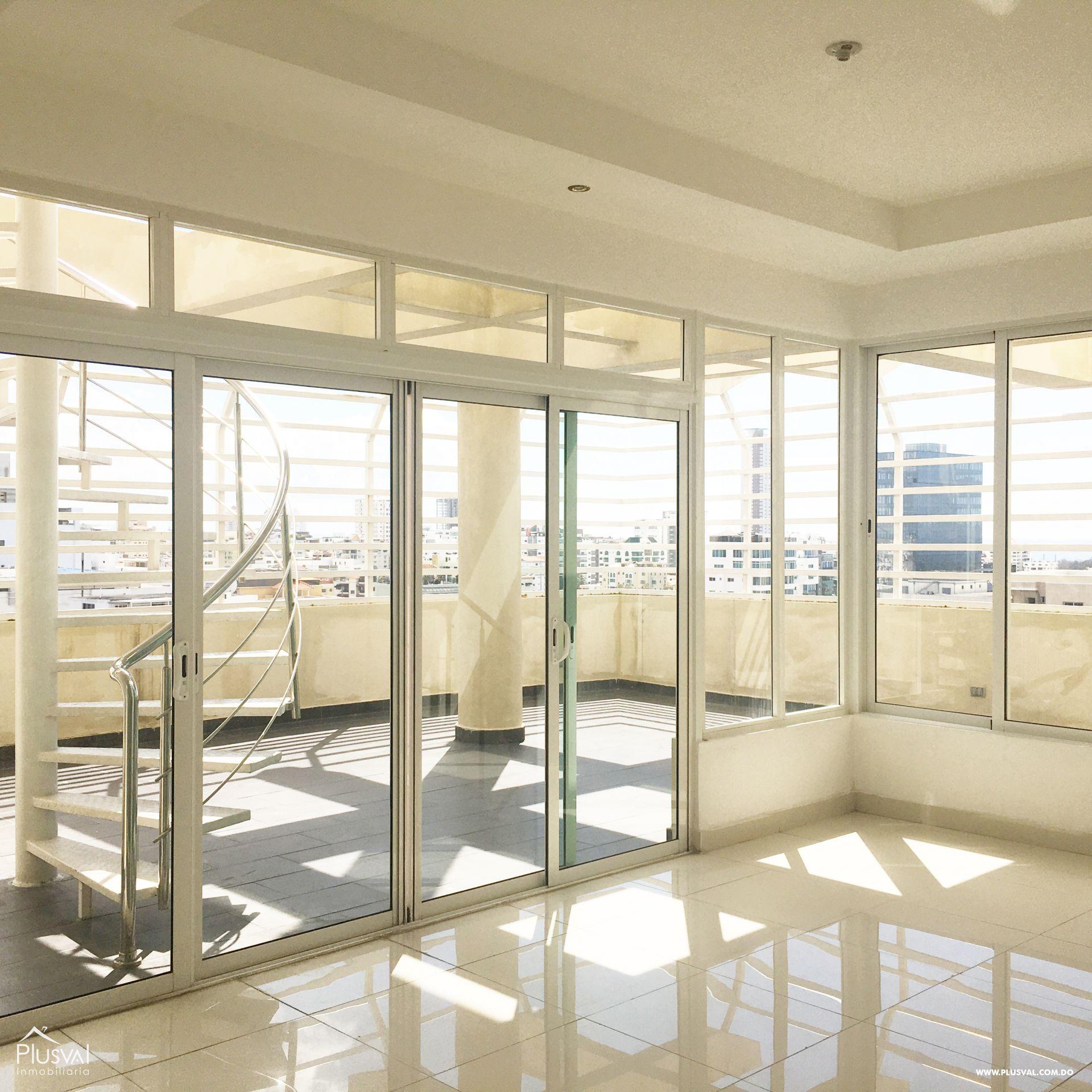 Penthouse en venta, Mirador Norte 169511