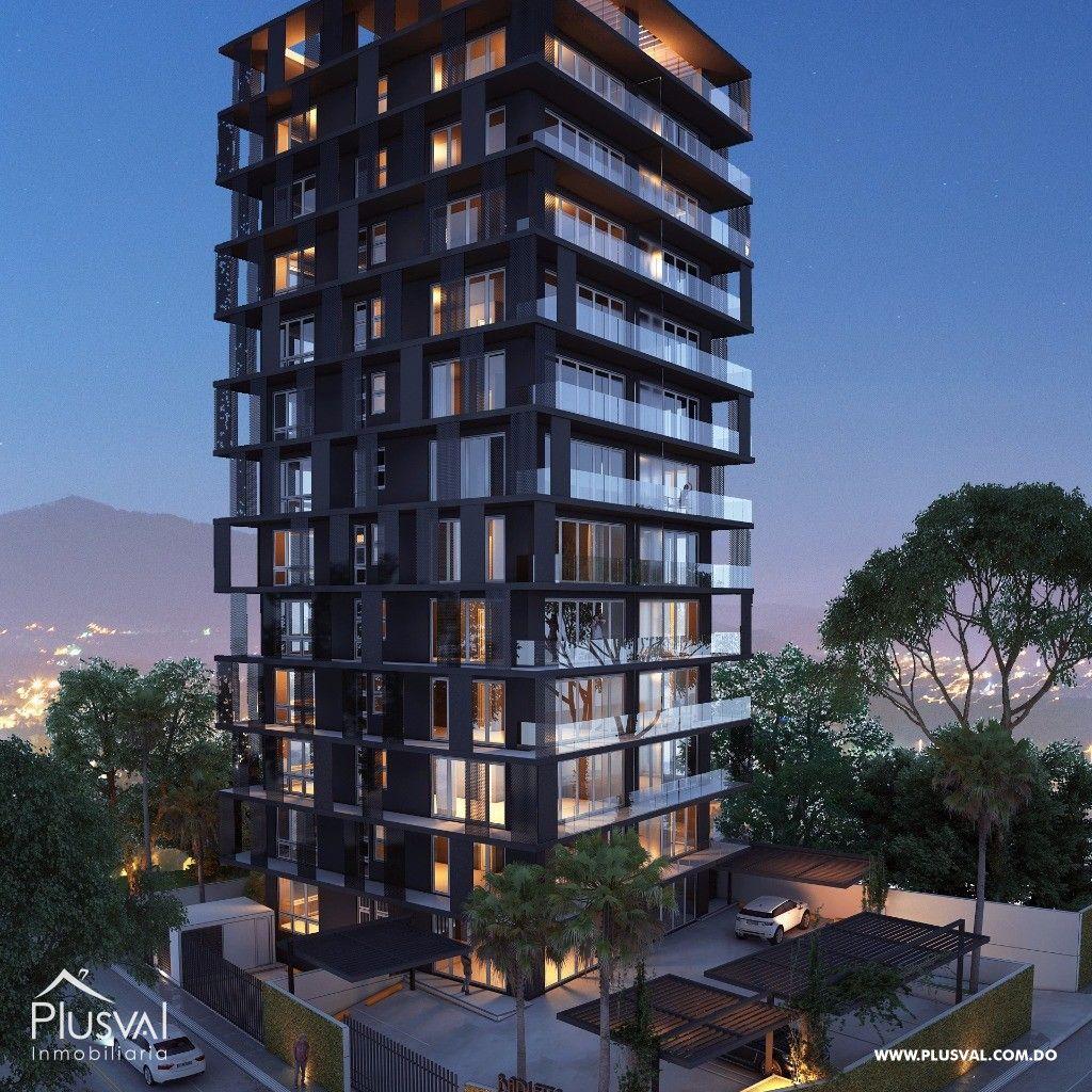 Apartamento en Piso Alto en alquiler, en Reparto Universitario