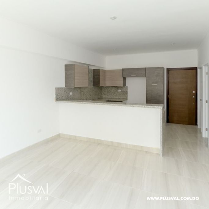 Moderno proyecto residencial, Evaristo Morales 186062