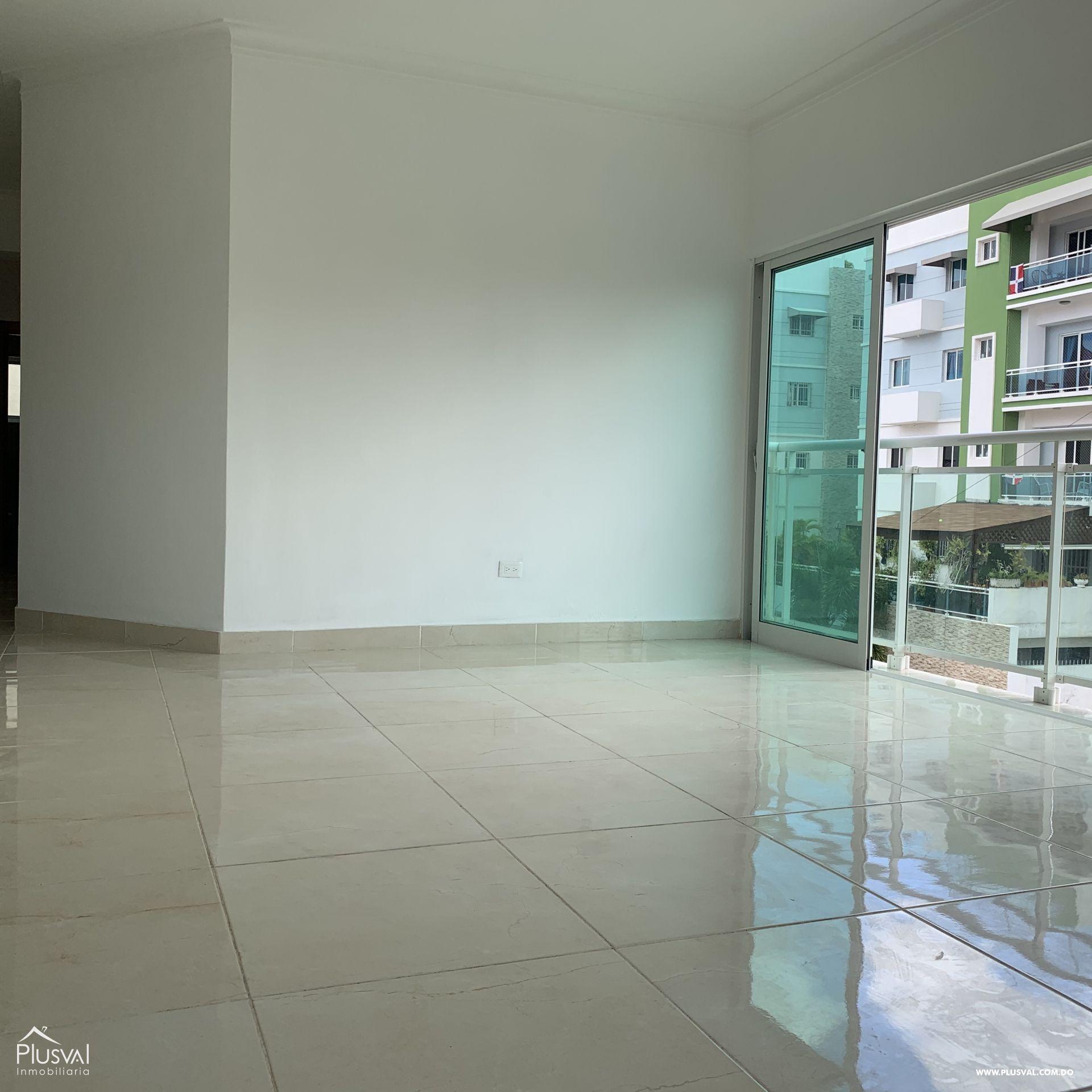 Apartamento de venta en el Millón