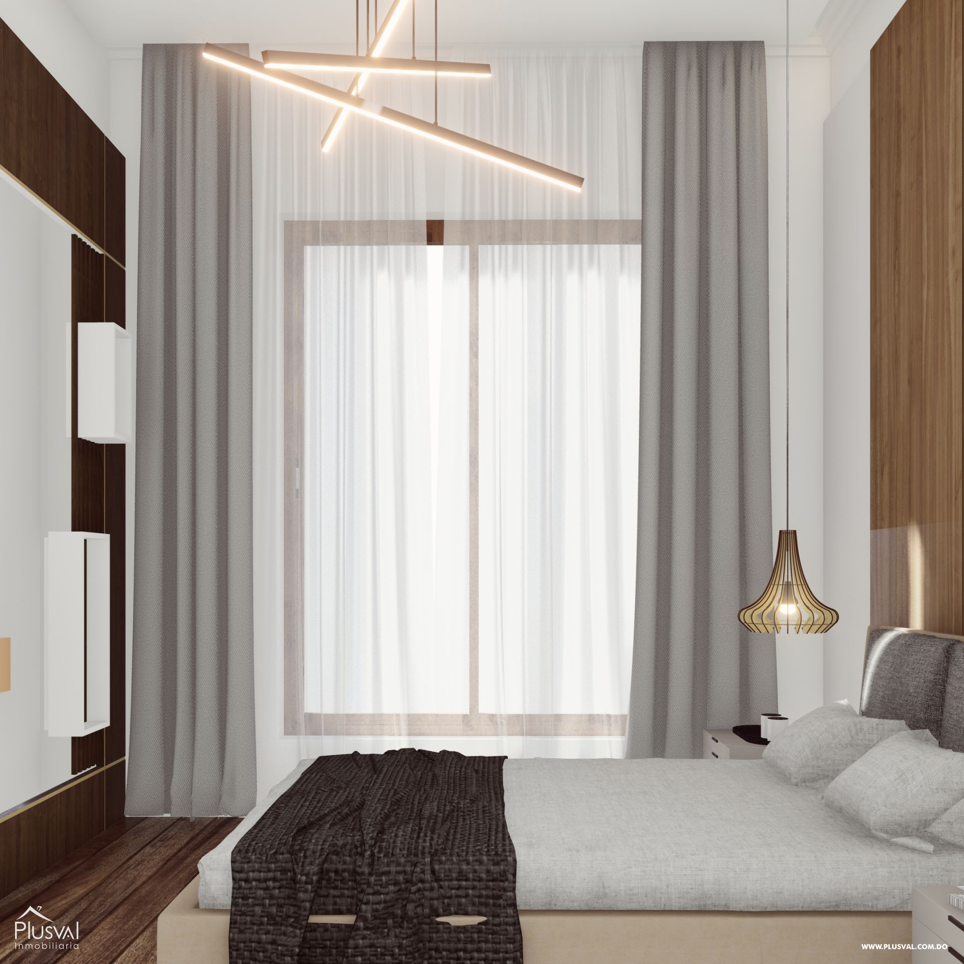 Apartamentos con Piscina en Bavaro 186546