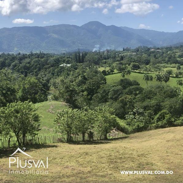 Exclusivo proyecto de 2 villas en Jarabacoa 163588