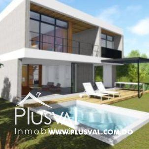 Villas a la venta en proyecto turístico Playa Nueva , La Romana 155697