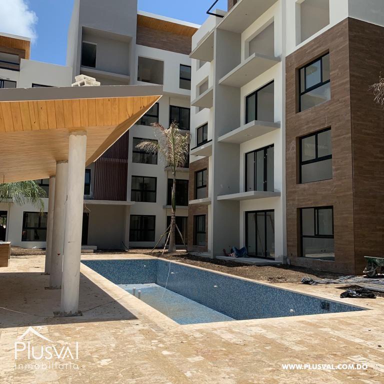 Apartamentos en venta, Punta Cana 183900