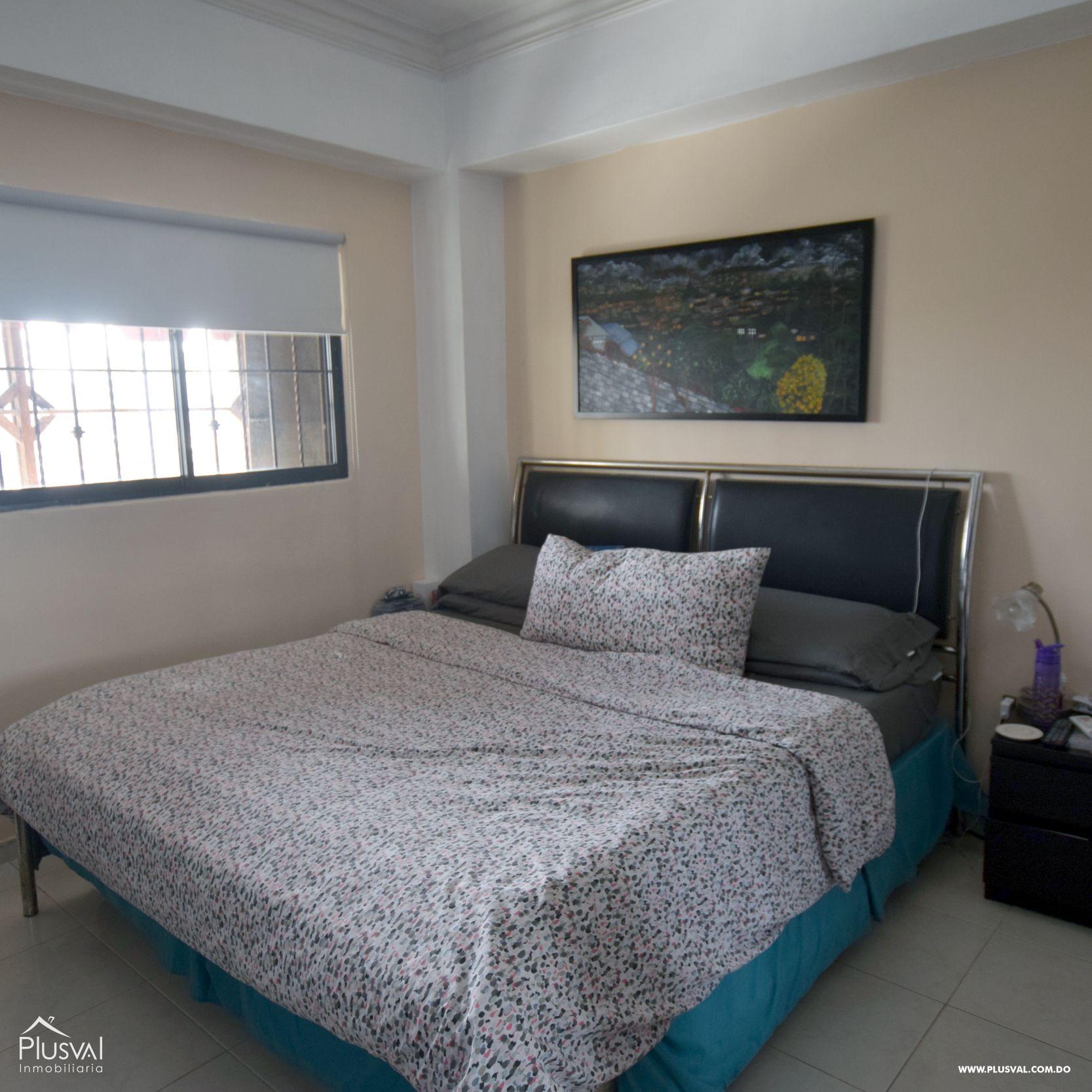 Apartamento en venta, Evaristo Morales 152489