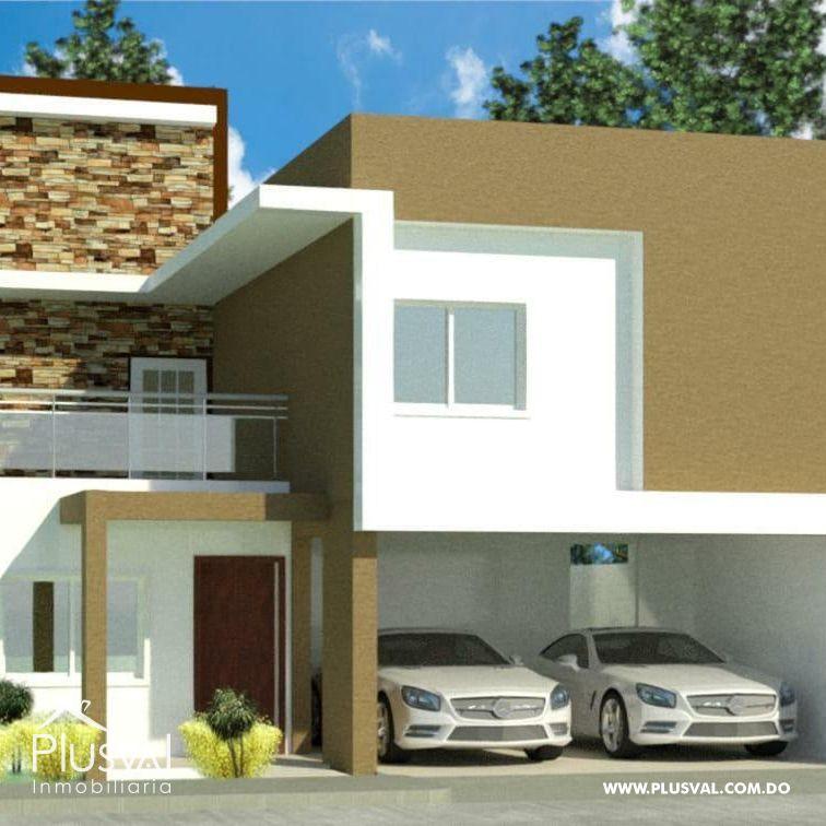 Proyecto de casas