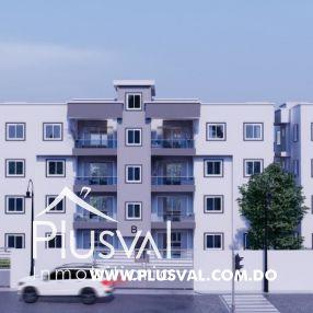 Proyecto de apartamentos 174924